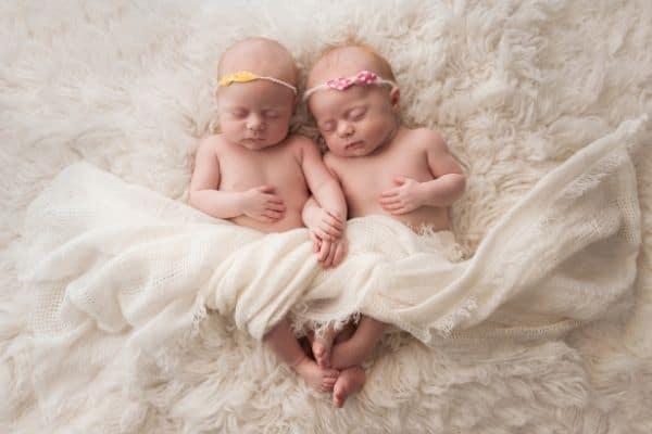 350+ Cute Nicknames For Twin Babies [Boys & Girls]
