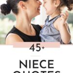 Niece Quotes - Love for a Niece Quotes