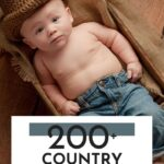 Best Country Boy Names