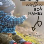 Earthy Nature Boy Names