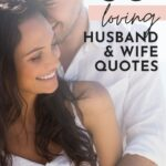 Loving Husband and Wife Quotes