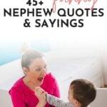 Nephew Quotes - Funny Nephew Quotes Pin 5