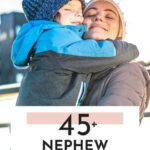 Nephew Quotes - Nephew Quotes from Aunt Quotes Pin 3