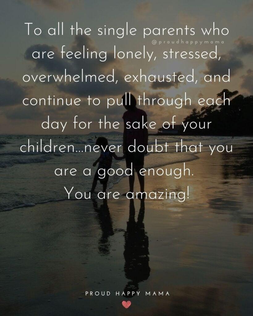 Mom overwhelmed single feeling 6 Strategies