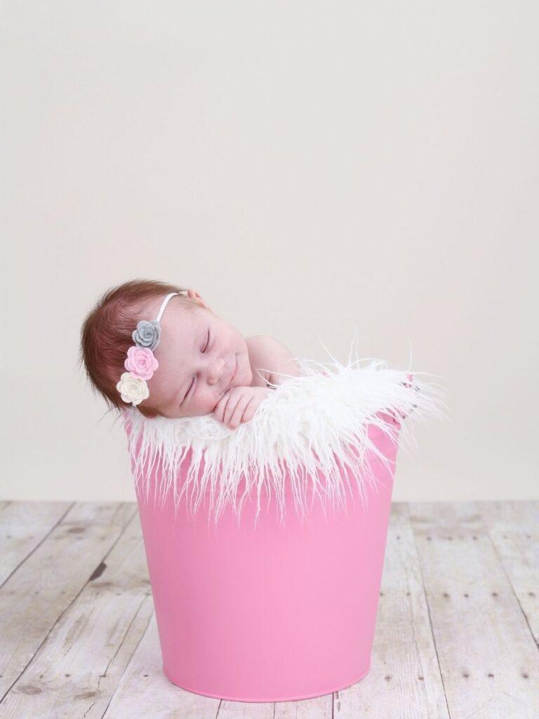 1 syllable baby girl names