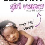 Classy Girl Names