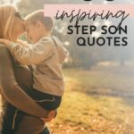 I love my step son quotes