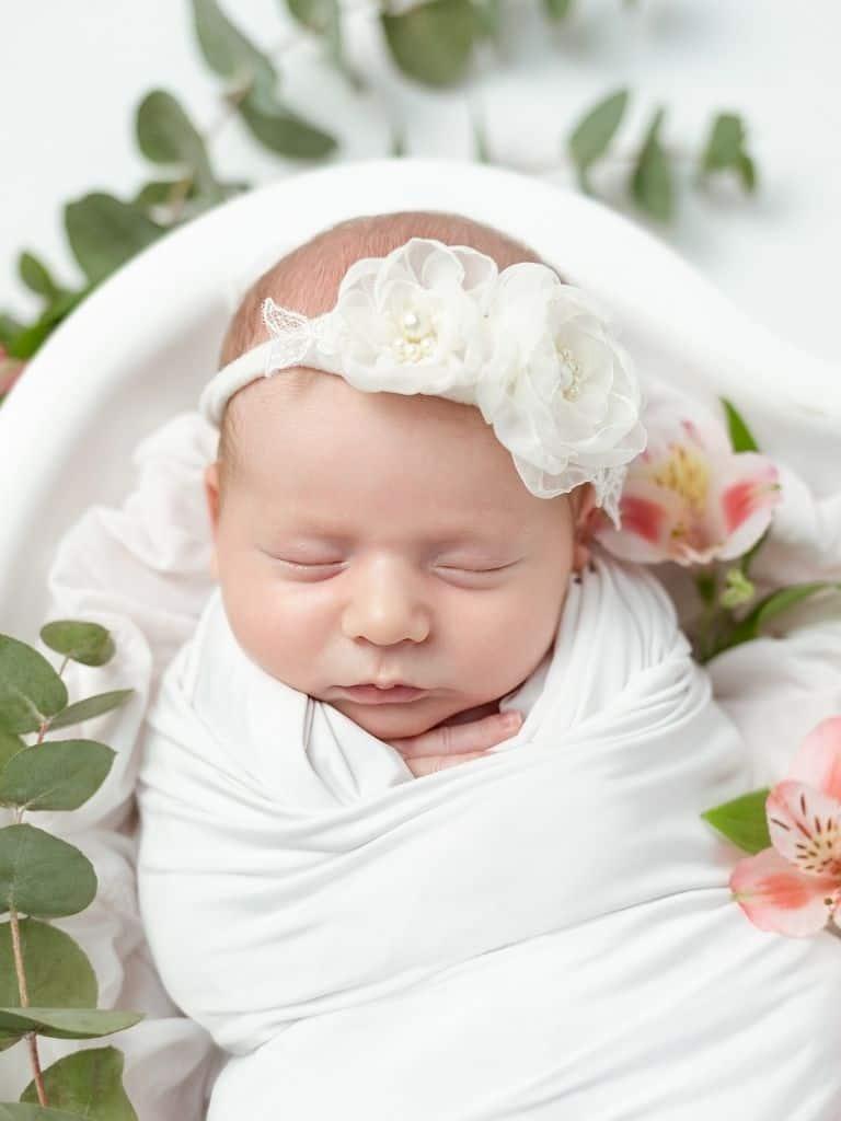 beautiful girl names - baby