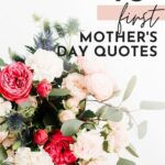 first Mother's Day message