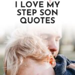 step father and step son quotes