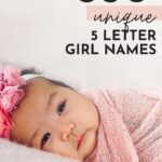 5 Letter Girl Names Starting With A