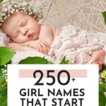 Cute Baby Girl Names That Start With Z
