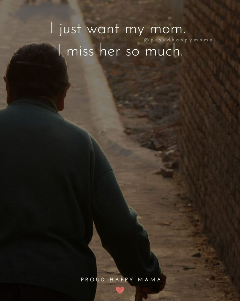 On missing her quotes Missing Her