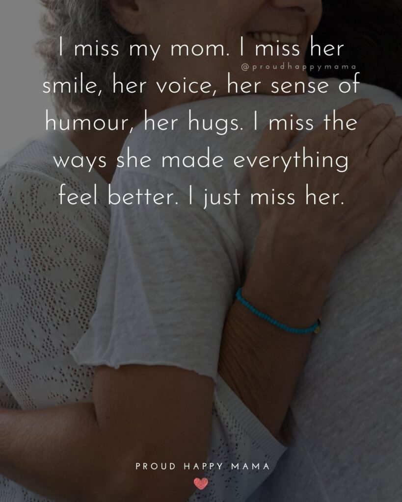 Her missing quotes on Missing Quotes
