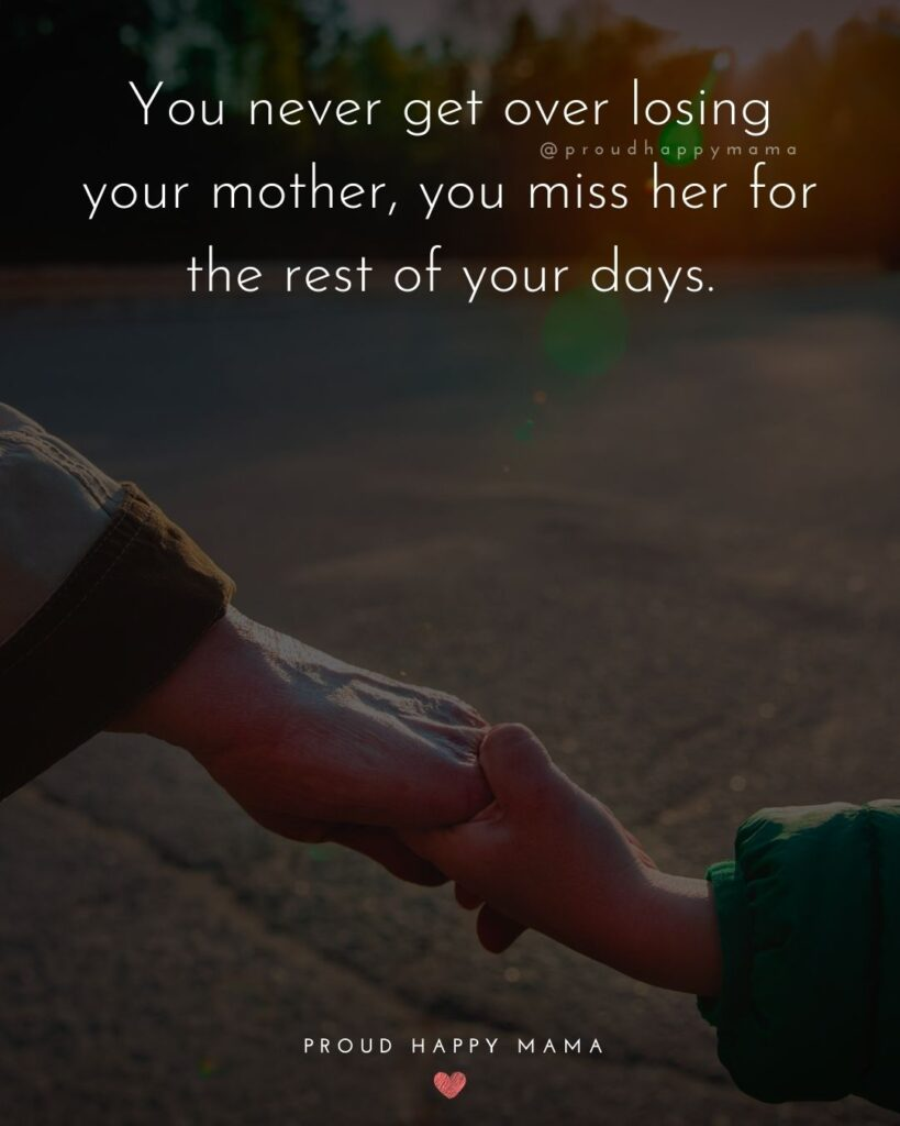 Her you miss 80 Quotes