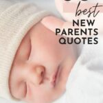 Best New Parents Quotes