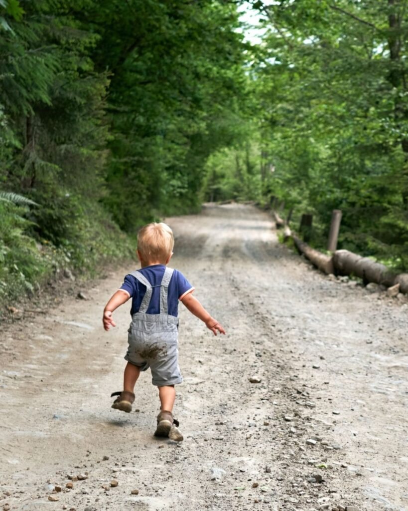 Outdoor Boy Names With Meanings