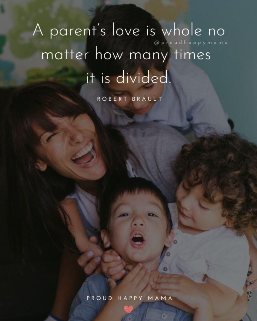 Quotes parents love 60+ Love
