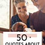 Quotes about new parents