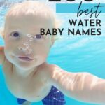 Best Names That Mean Water