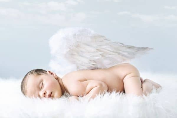 Boy Names That Mean Angel - Post Cover