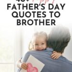 happy Fathers Day my brother quotes