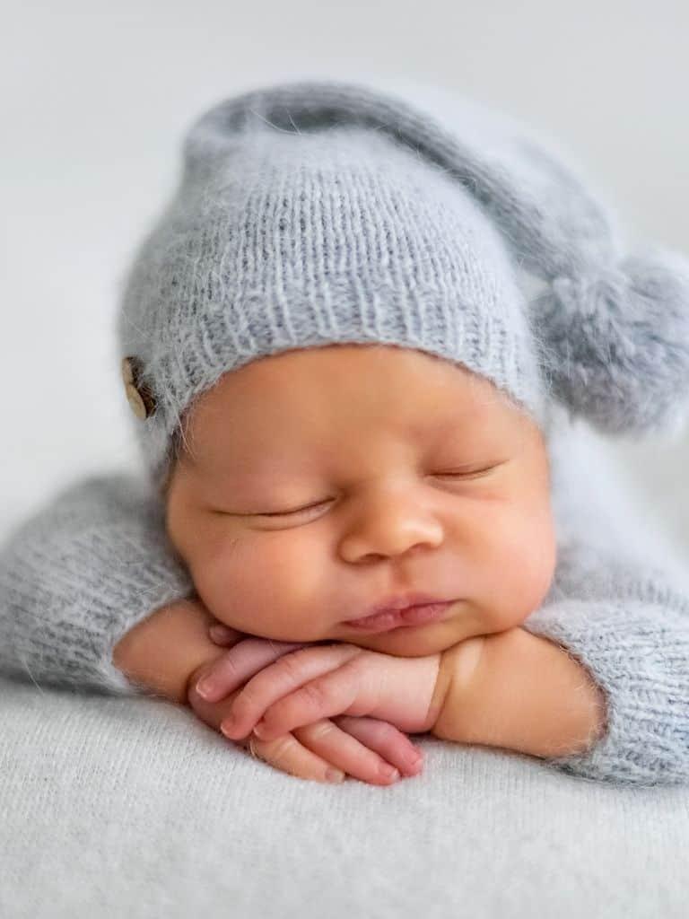 N Letter Baby Boy Names