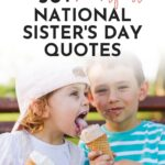 National Sisters Day quotes