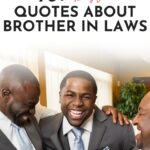 Quotes about brother in laws