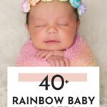 Rainbow Baby Quotes And Sayings