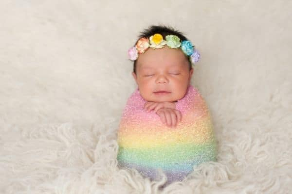 40+ Comforting Rainbow Baby Quotes And Sayings [With Images]