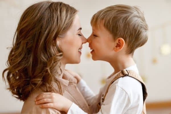 To My Son Its OK To Be A Mamas Boy - Homepage