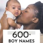 Unique Boy Names That Start With B