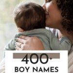 Unique Boy Names That Start With N