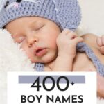 Unique Boy Names That Start With O
