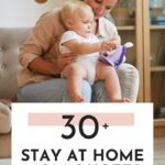 being a stay at home mom quotes