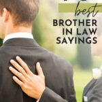 brother in law sayings