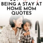 stay home mom quotes