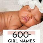 Baby Girl Names That Start With B - Post Cover