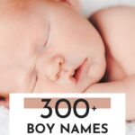 Best Boy Names That Start With V