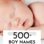 Best Boy Names That Start With W