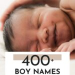 Boy Names Beginning With P