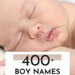 Unique Boy Names That Start With Q