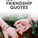 deep meaningful friendship quotes