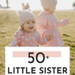 younger sister quotes