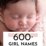 Girl Names That Start With K