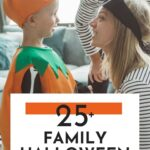 Halloween traditions for families
