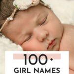 As girl names