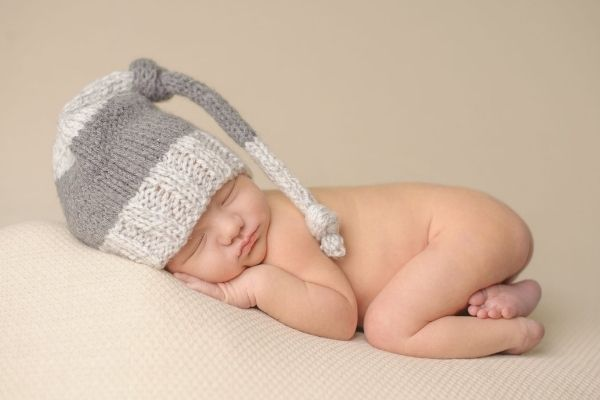 Baby Boy Names That Start With Ch