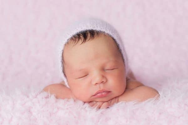 40+ BEST Baby Girl Names Ending In C [Pretty & Cute]
